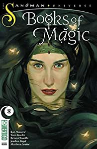 Books of Magic (2018-) #8