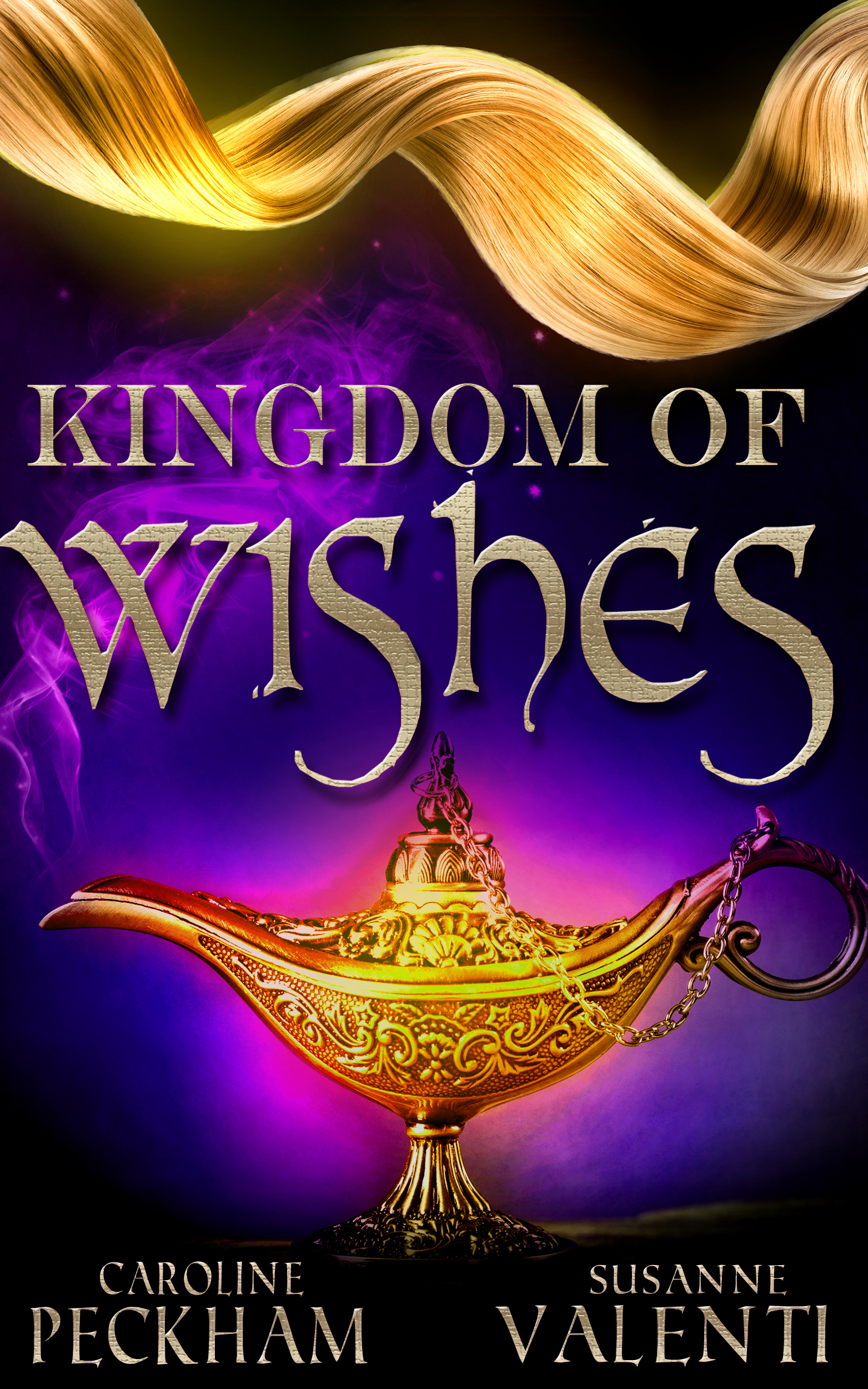 Kingdom of Wishes