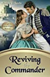 Reviving the Commander (Crowns Legacy #1)
