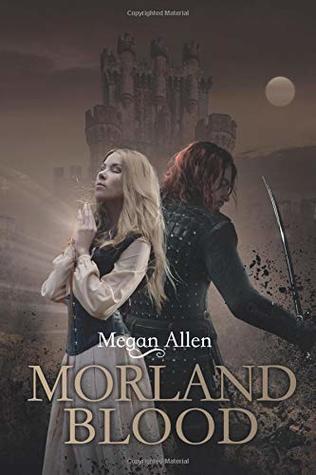 Morland Blood (Magic Headaches)