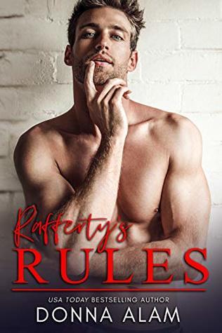 Rafferty's Rules (Aussies, #3)