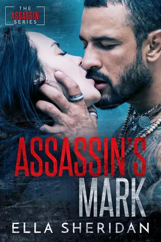 Assassin's Mark (Assassins #1)