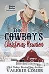 The Cowboy's Christmas Reunion (Montana Ranches #1)