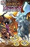 War of the Realms: Journey Into Mystery #3 (of 5)