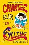 Charlie blir en kylling (Charlie McGuffin #1)