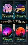 The Heroes of Ark...