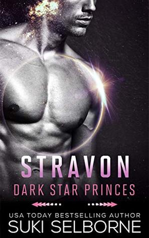 Stravon (Dark Star Princes, #1)