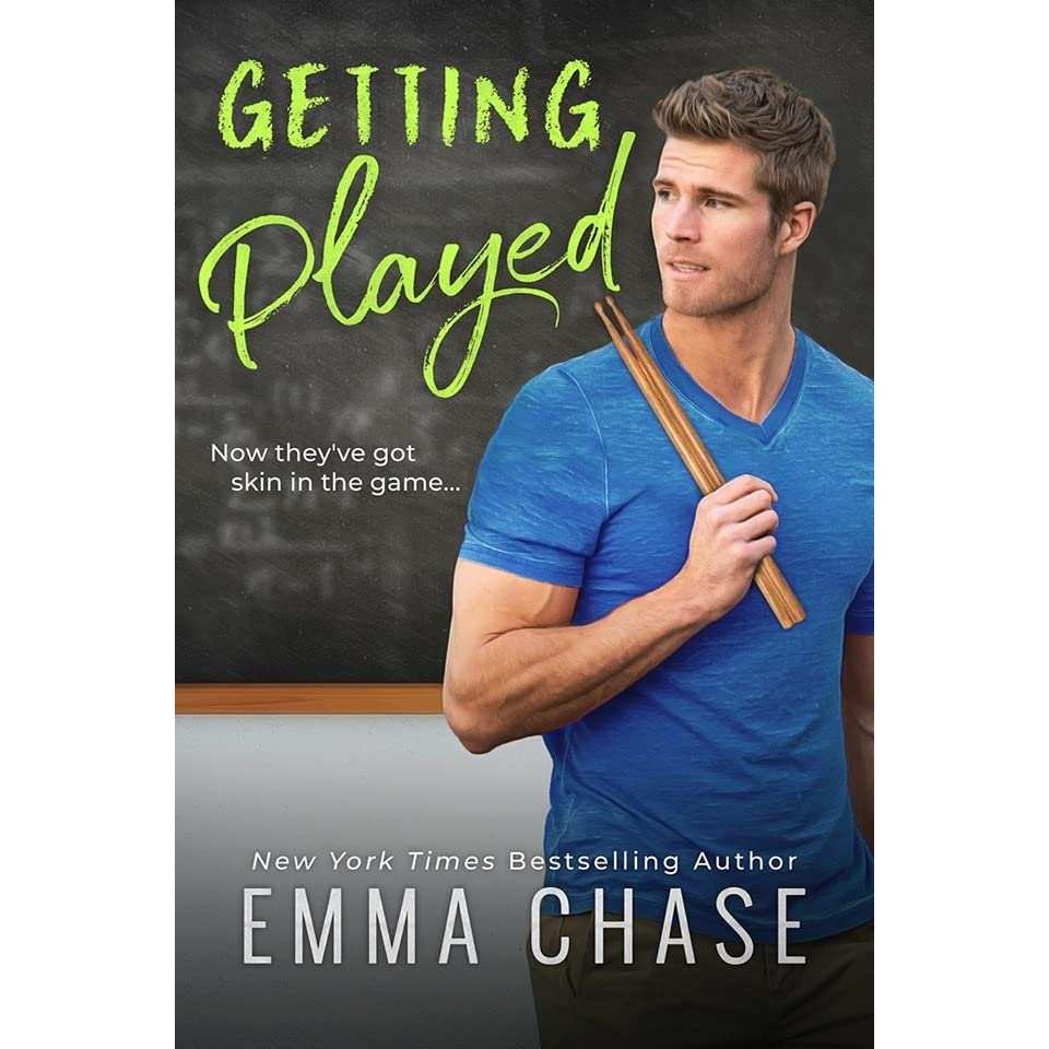 Getting Played (Getting Some, #2) by Emma Chase