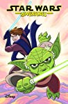 Star Wars Adventures, Vol. 8: Defend the Republic!
