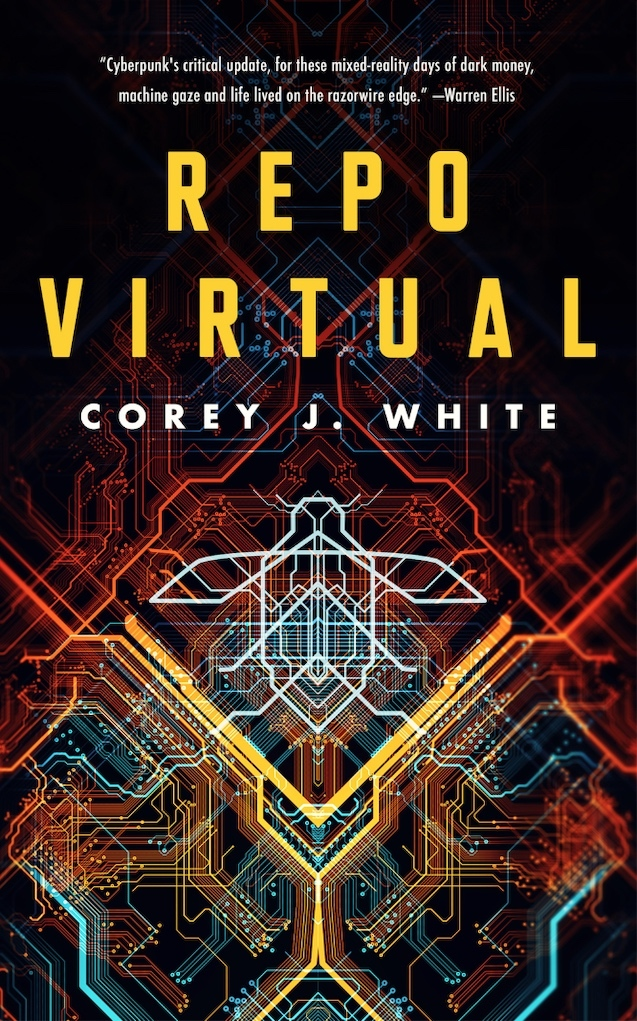 Repo Virtual - Corey J. White