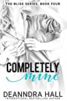 Completely Mine (Bliss Series Book 4)