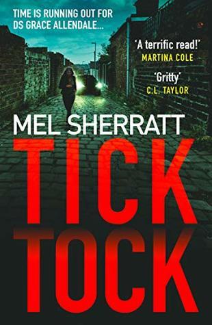 Tick Tock (DS Grace Allendale, #2)