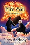 Fire Sail (Xanth, #42)