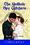 The Unlikely Spy Catchers (St. Brendan #2)