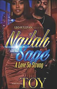 Nailah & Sage: A Love So Strong