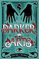 The Darker Arts (Frey & McGray, #5)