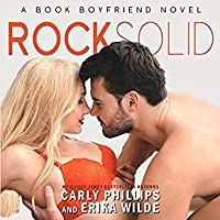 Rock Solid (Book Boyfriend, #4)