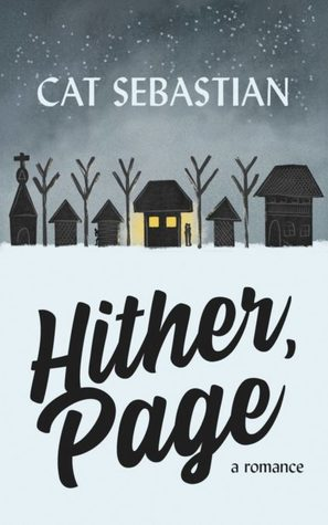 Hither, Page (Page & Sommers, #1)