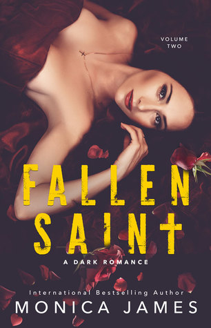 Fallen Saint (All The Pretty Things, #2)