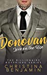 Donovan (The Billionaire Boyfriend #3)