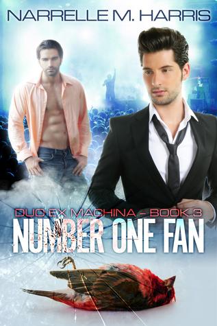 Number One Fan (Duo Ex Machina #3)