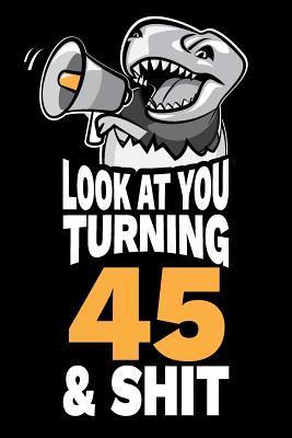 Turning 45 years old jokes
