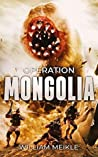 Operation Mongolia (S-Squad #8)