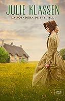 La posadera de Ivy Hill (Historias de Ivy Hill, #1)
