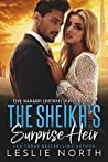 The Sheikh's Surprise Heir (The Karawi Sheikhs, #1)