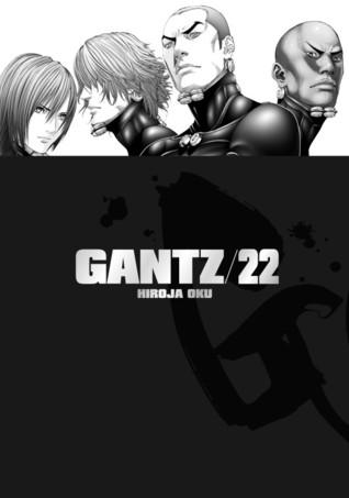 Gantz/22