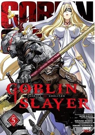 Goblin Slayer 5 (manga)