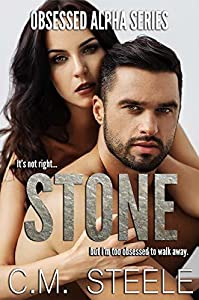 Stone (Obsessed Alpha #1)
