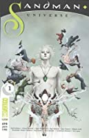 Sandman Universe vol. 1