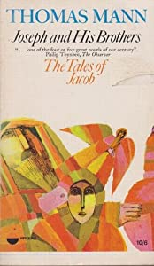 Tales of Jacob