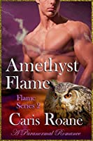Amethyst Flame (Flame, #2)