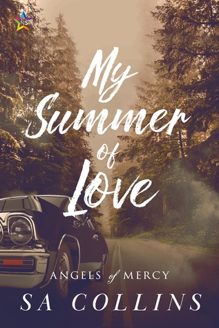 My Summer of Love by S.A. Collins