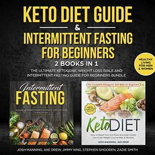 keto diet book by drew