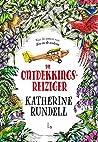 De ontdekkingsreiziger by Katherine Rundell