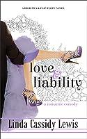 Love & Liability (High Tea, #2)