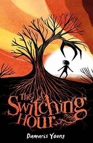 The Switching Hour by Damaris Young