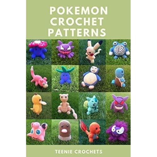 Meowth Amigurumi. Crochet Pokemon. Stuffed toy plushie. *OFFER ... | 500x500