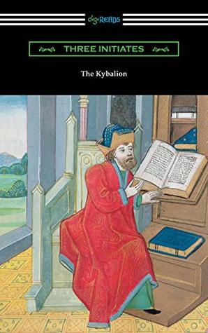The Kybalion by Three Intiates