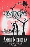 Omegas (Vanguards, #1)