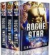 Rogue Star (Rogue Star, #1-3)