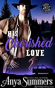 His Cherished Love (Cuffs and Spurs Book 8)