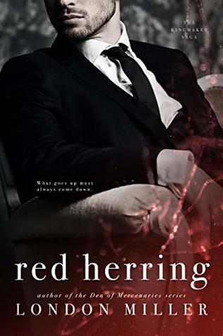Red Herring by London Miller
