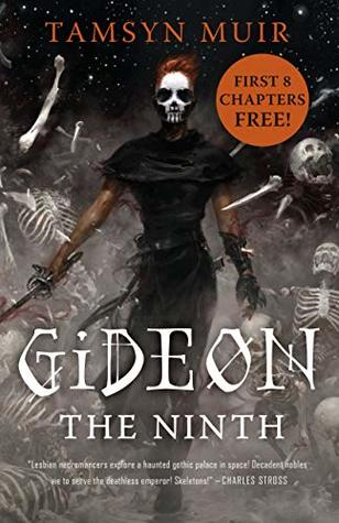 Gideon the Ninth: Act One: Free Ebook Preview