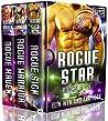 Rogue Star (Rogue Star, #4-6)