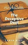 The Deceptive Deal: An Inspector Pinto Mystery (Inspector Pinto Series Book 2)