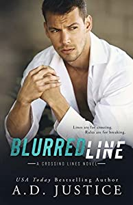 Blurred Line (Crossing Lines, #2)